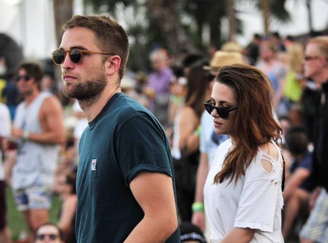 Kristen Stewart et Robert Pattinson : ils ont rompu!
