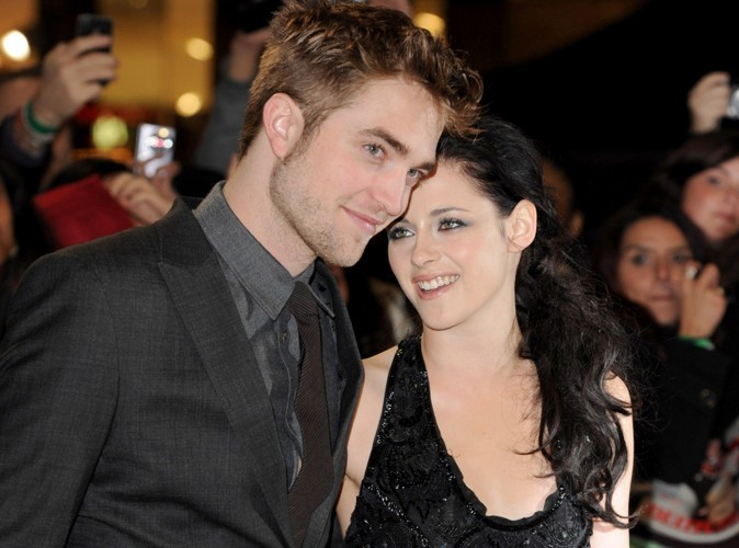 Kristen Stewart et Robert Pattinson : ils revivent ensemble !