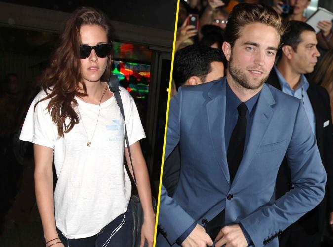 Kristen Stewart et Robert Pattinson : sortie en couple au Château Marmont ?!