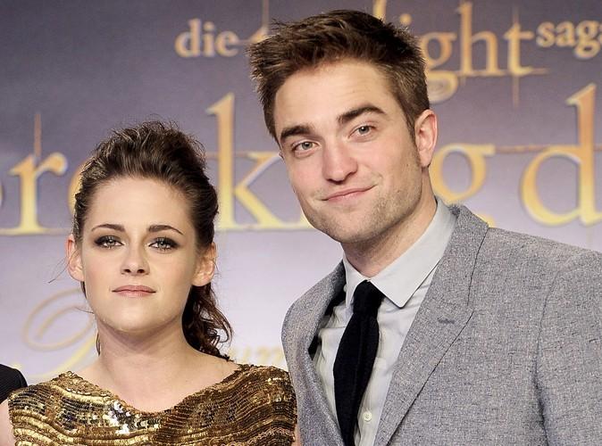 Kristen Stewart et Robert Pattinson : tendres retrouvailles à l'after des Golden Globes !