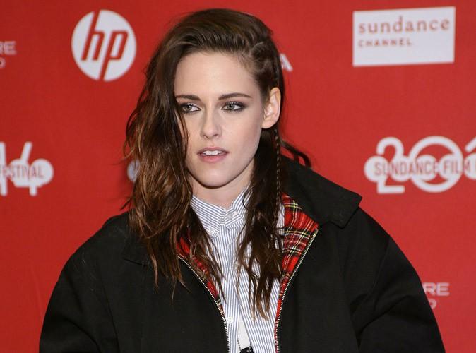 """Kristen Stewart : """"J'assume toutes les erreurs que j'ai faites"""" !"""