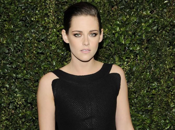 "Kristen Stewart : ""Je n'ai pas peur de souffrir"" !"