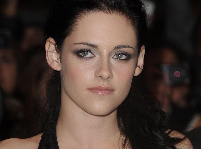 Kristen Stewart : les stylistes refusent de l'habiller !