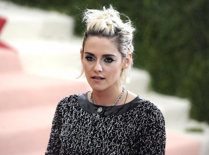 Kristen Stewart : Libre sexuellement, elle refuse les étiquettes !