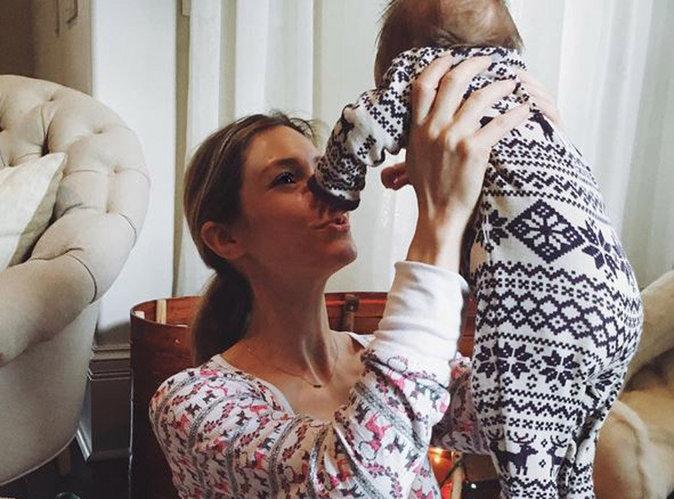 Kristin Cavallari dévoile le visage de sa baby girl !
