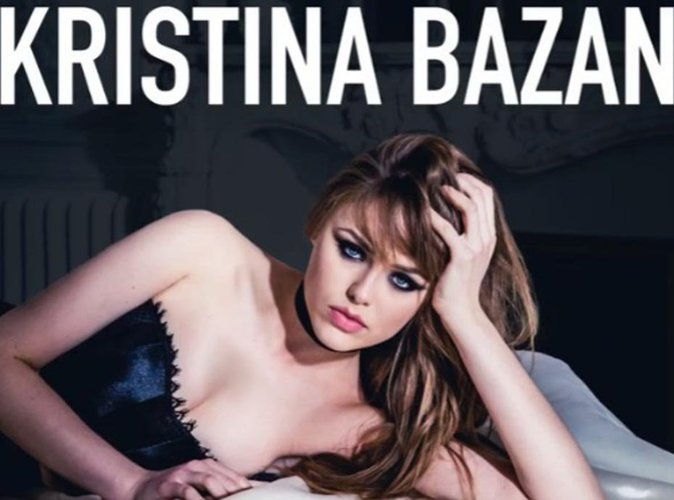 "Kristina Bazan (Kayture) sort son premier single ""Out"" !"