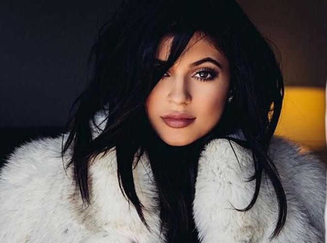 Kylie Jenner : comme ses grandes soeurs, elle craque pour la fourrure !
