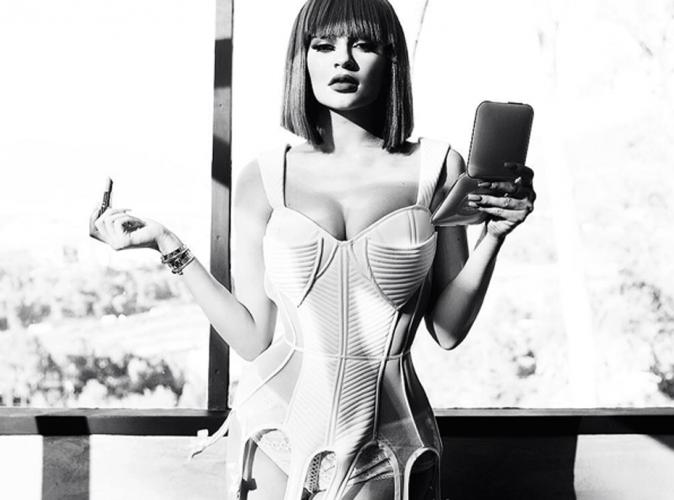 Kylie Jenner dans le porno ? Une sex tape avec Tyga à 10 millions de dollars…