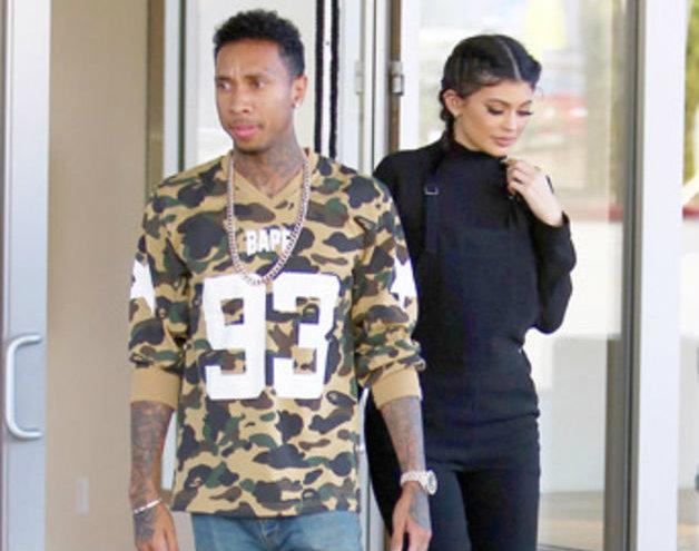 Kylie Jenner enceinte de son premier enfant : son ex, Tyga, fait une révélation choc !