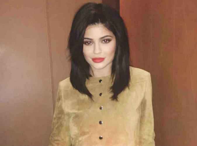 Kylie Jenner : Hors de question qu'elle soit l'égérie de Puma, pour son beau-frère