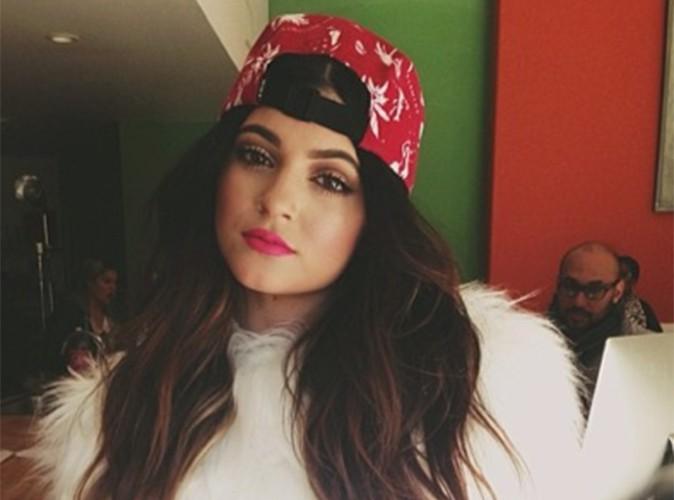 Kylie Jenner : la médiatisation, parfois elle voudrait bien s'en passer !