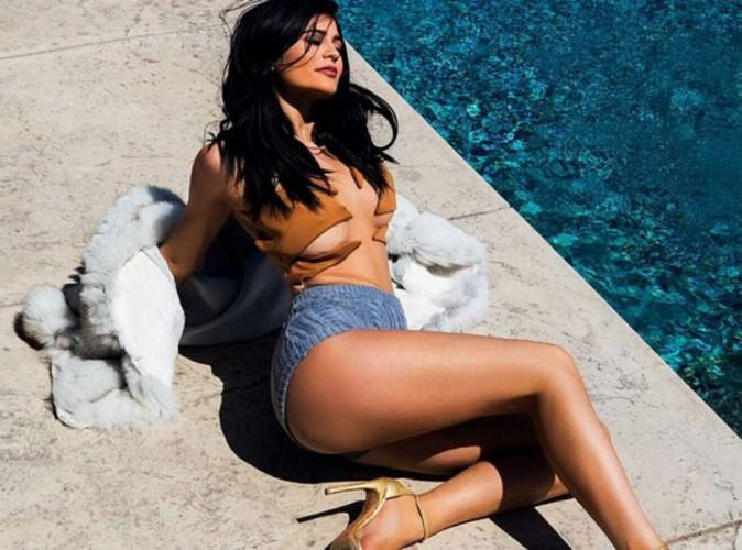 Kylie Jenner : un nouveau bain de soleil qui fait de l'effet !