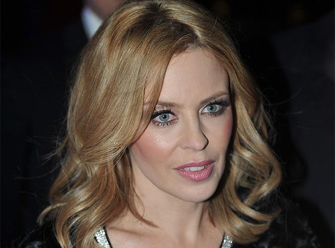 Kylie Minogue : une single lady pas vraiment prête à retrouver l'amour en ligne !