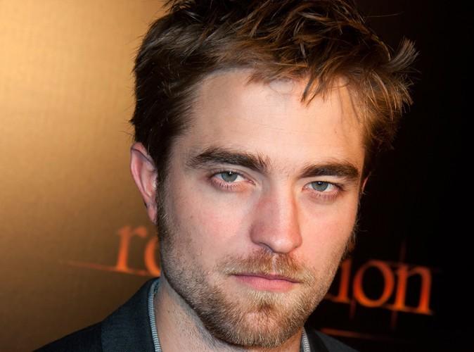 L'agenda de la semaine : Robert Pattinson sur petit écran !