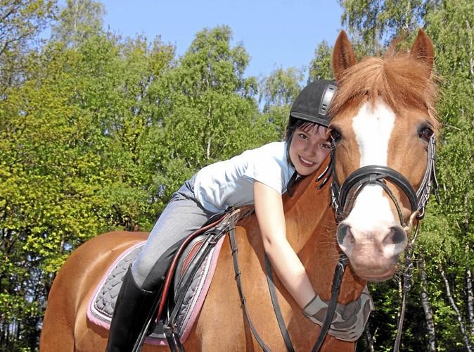 La journée du cheval c'est génial !