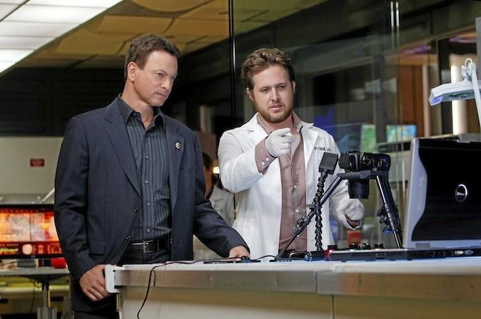 Les experts : Manhattan, diffusé lundi sur TF1, c'est maintenant.
