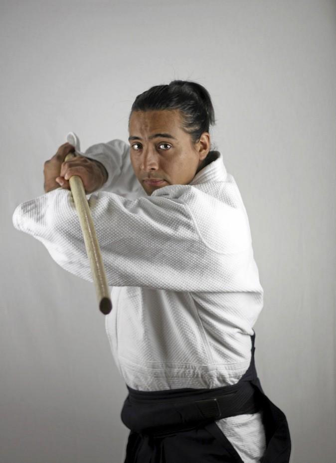 Je m'initie à l'art martial japonais en trouvant le cours le plus près de chez moi sur stages- aikido.fr.