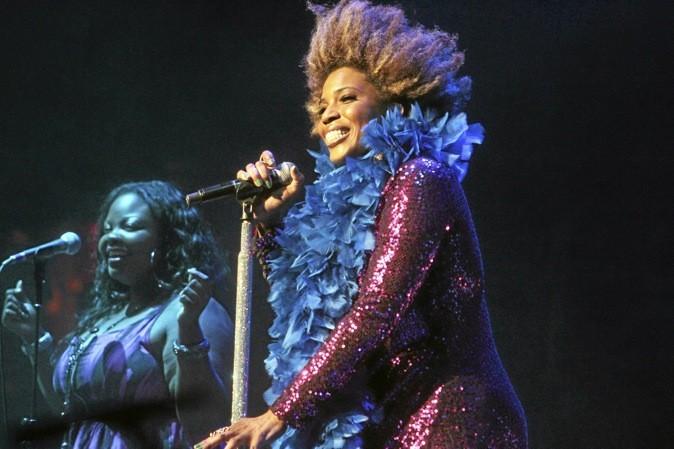 La chanteuse à la voix rauque se produit à Jazz à la Villette. Cité de la musique, 30 €.