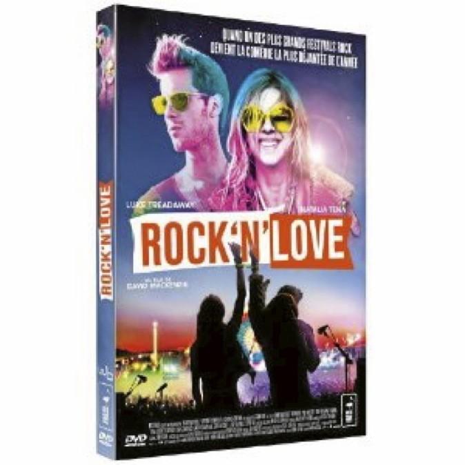 Rock'n love Wild Side, 19,99€