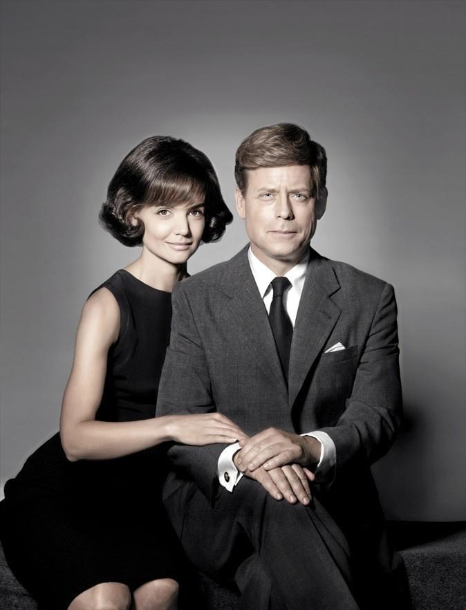 La série Les Kennedy sur Arte à 20h50 !