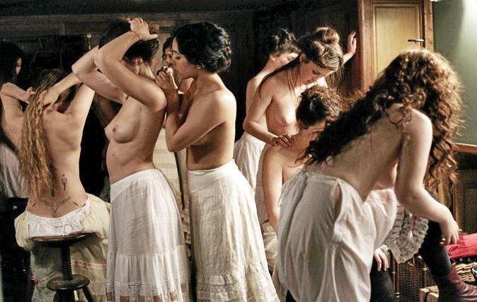 Le film L'Apollonide, souvenir de la maison close sur Canal + à 20h55 !