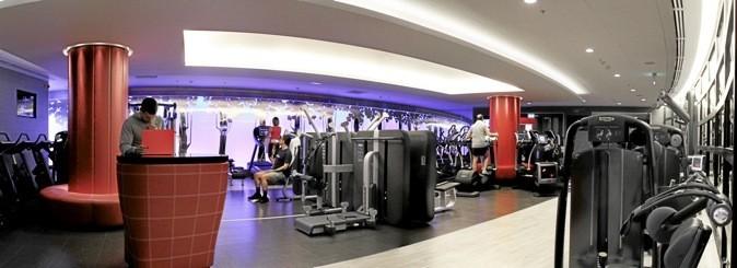 Pure Club Med Gym, 4 place de la Bastille, Paris 12e. Rens. : 01 56 95 09 05.