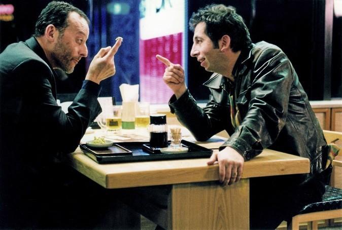 Regardez le film Wasabi avec Jean Reno sur France 4 !