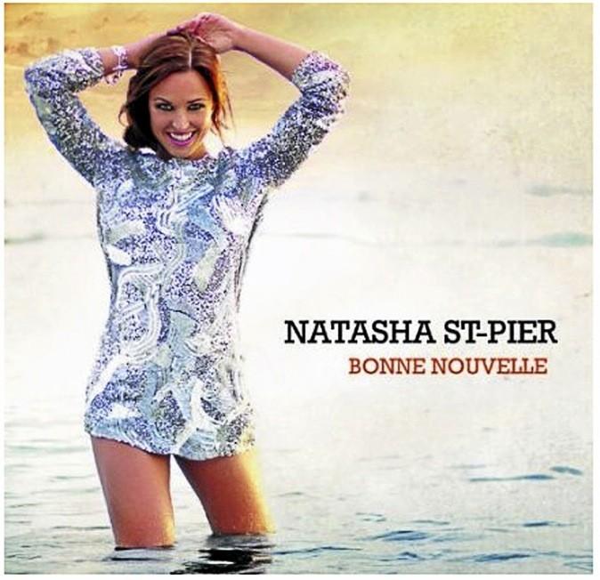 Le nouvel album de Natasha St Pier !
