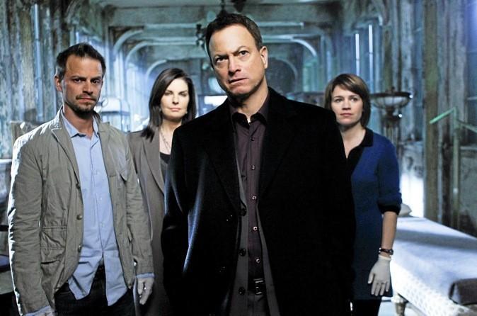 """Regardez """"Les Experts : Manhattan"""" sur TF1 à 22h35 !"""