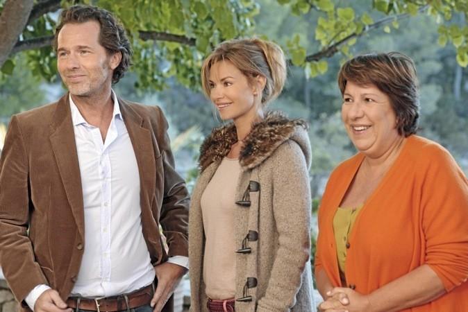 """Le téléfilm """"Week-end chez les Toquées"""" sur TF1 à 20h50"""