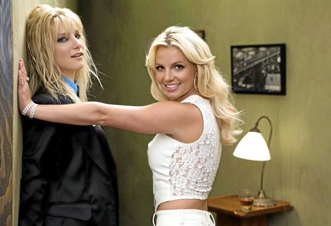 Regardez Glee, avec Britney Spears en invitée spéciale sur M6 à 15h45 !