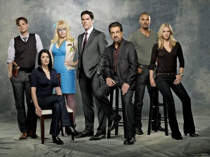 """Retrouvez """"Esprits Criminels"""" sur TF1 à 22h45 !"""