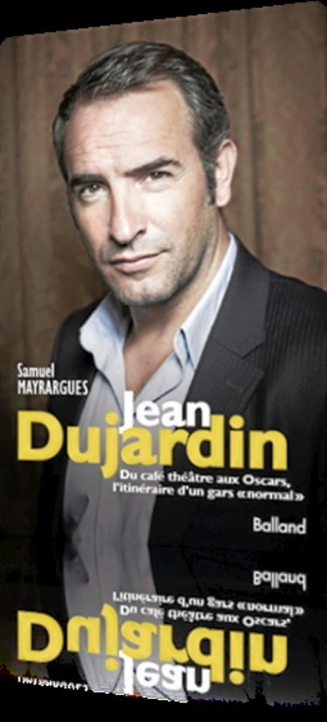 La biographie de Jean Dujardin !