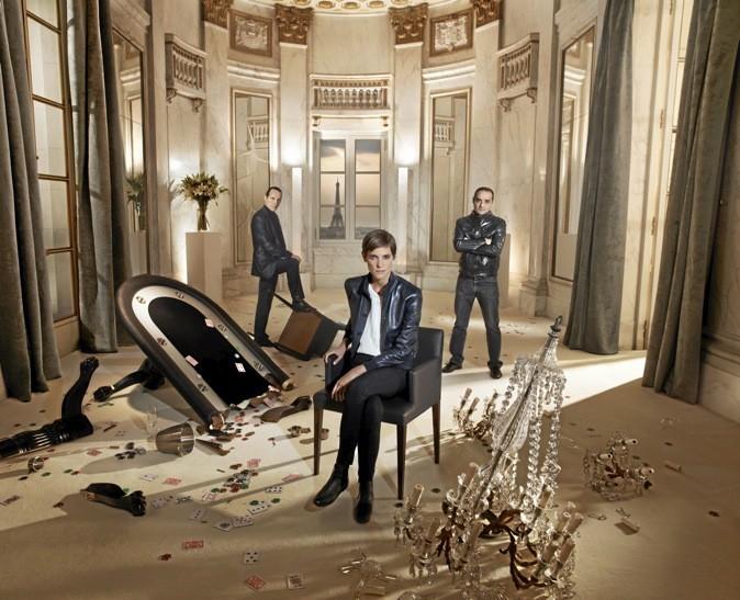Canal + retransmet des épisodes de la saison 2 de Mafiosa !