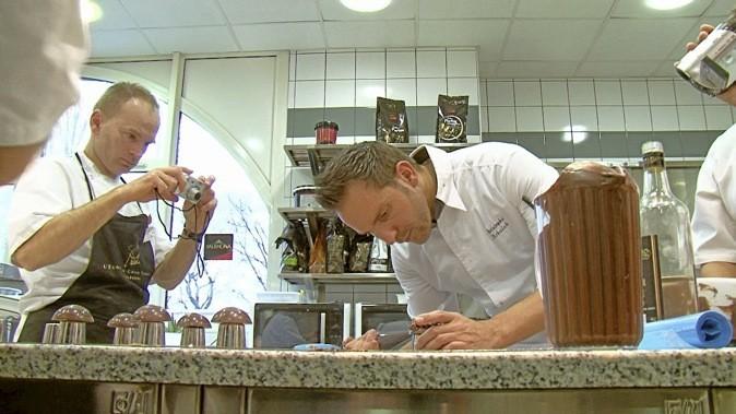 France 3 vous propose Les toqués du chocolat !