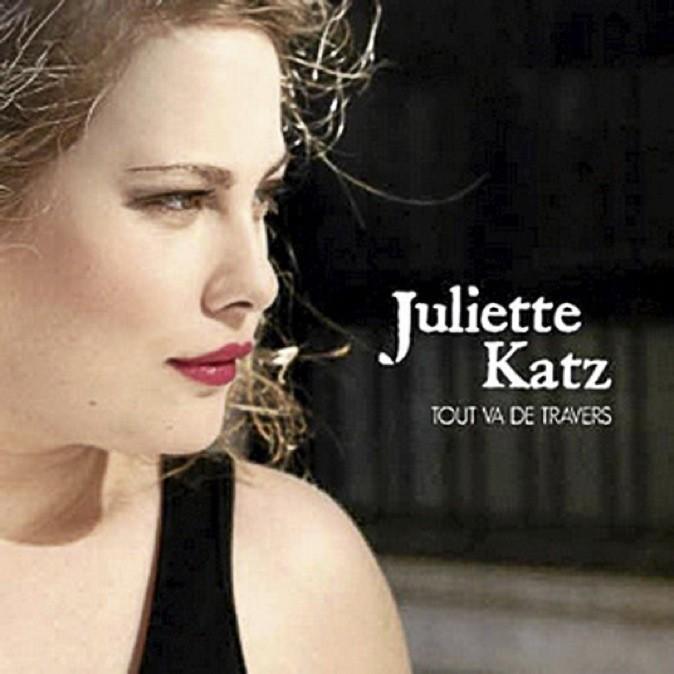"""L'album de Juliette Katz """"Tout va de travers"""" !"""