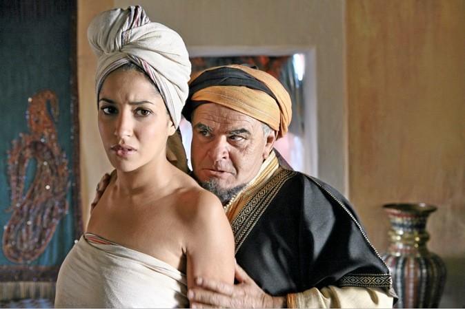 Le téléfilm Ali Baba et les quarante voleurs sur NTI à 20h45