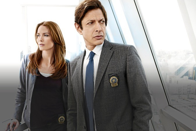 New York Section Criminelle sur TF1 à 23h40 !