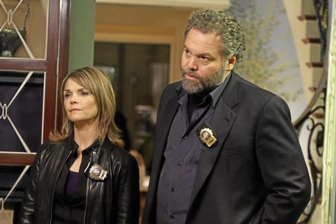 New York section criminelle à 23h sur TF1 !