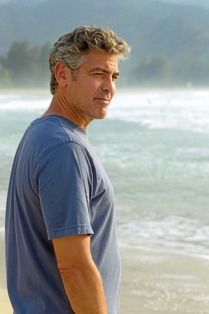 Le beau George Clooney !