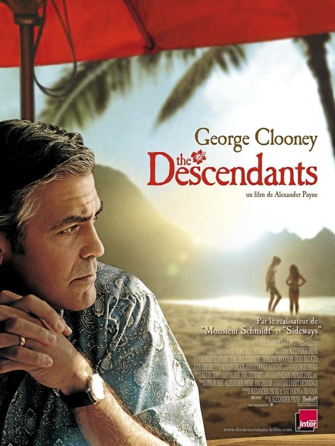 The Descendants, 20th Century Fox. 19,99 €.