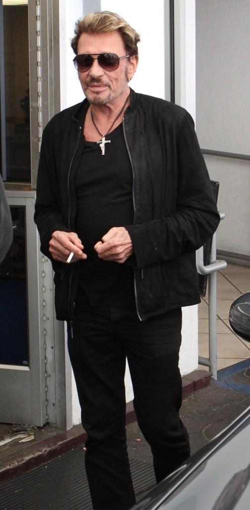 Le divertissement The Voice, la plus belle voix avec Johnny Hallyday sur TF1 à 20h50