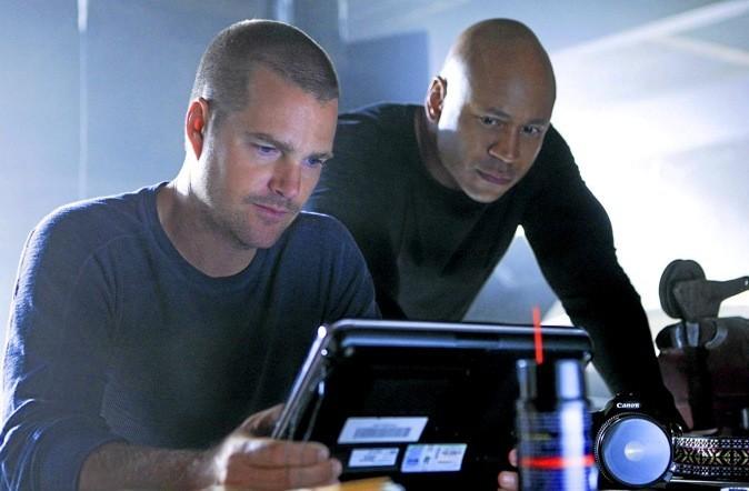 La série NCIS : Los Angeles sur M6 à 22h50