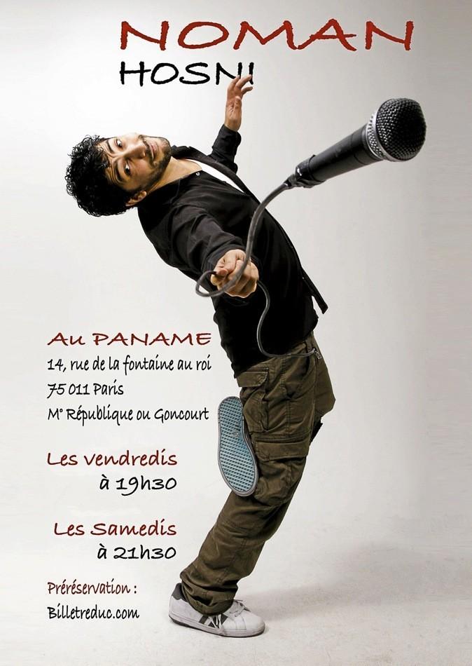 19h30 tous les vendredis au Paname, 14, rue de la Fontaine-au-roi, 75011 Paris. Entrée gratuite, conso obligatoire.