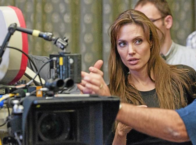 L'agenda du jour : Angelina Jolie : elle fait ses premiers pas en tant que réalisatrice!