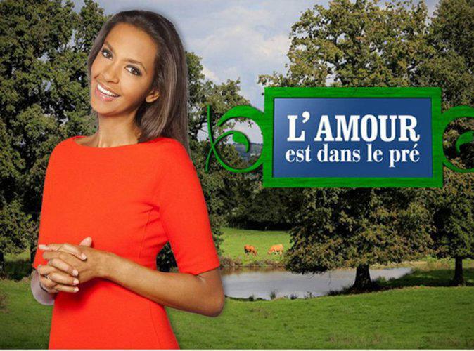 """L'amour est dans le pré : Karine Le Marchand : """"Nous avons ciblé des agriculteurs plus désespérés"""" !"""