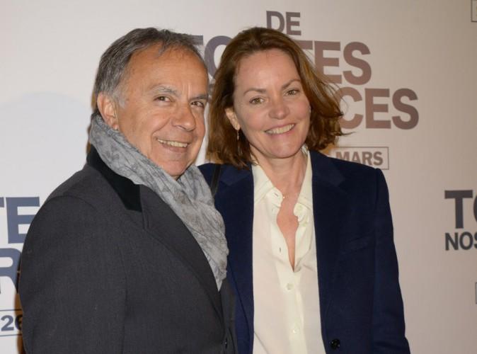 L'ancien joueur de tennis, Patrice Dominguez est décédé… Sa femme lui rend hommage