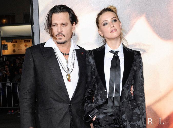 L'étau se resserre autour d'Amber Heard!