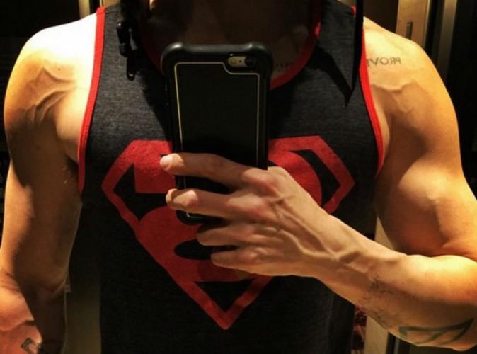 L'impressionnante transformation de Jared Leto passe aussi par les muscles !