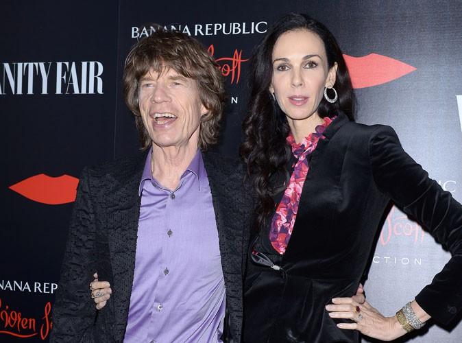 L'Wren Scott : la compagne de Mick Jagger retrouvée morte à New York…